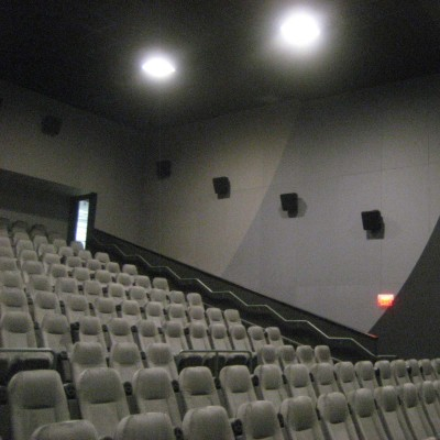 Cinema Wall Panels
